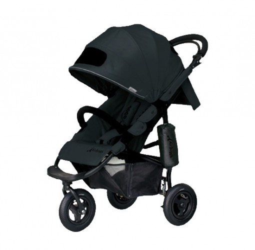 airbuggy_cocobk_black