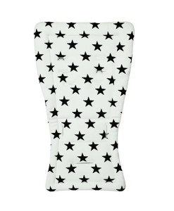 airbuggy-stroller-mat-star-black