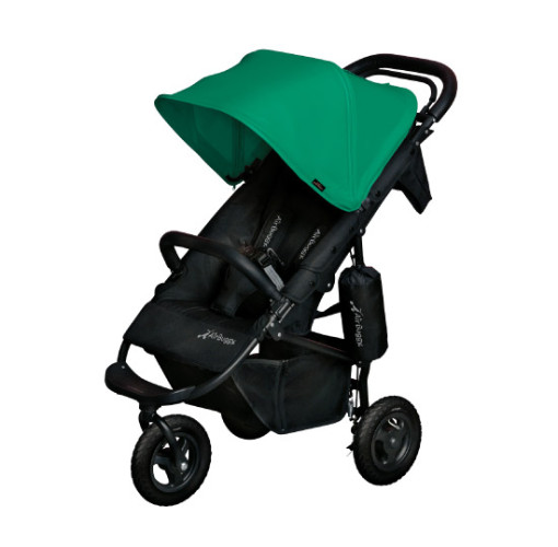 airbuggy_coco_premier_forestgreen