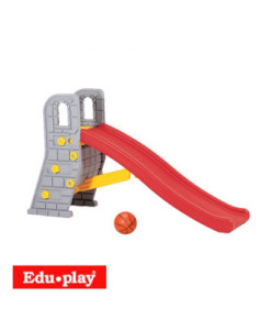 eduplay_castle_ice_slide