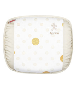 aprica-pillow-cycle-white