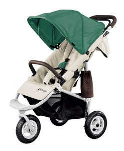 airbuggy-coco-premier-harmony-collection-green