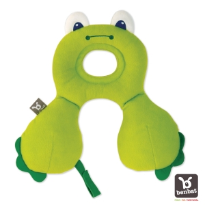 benbat-0-12-month-pillow-frog