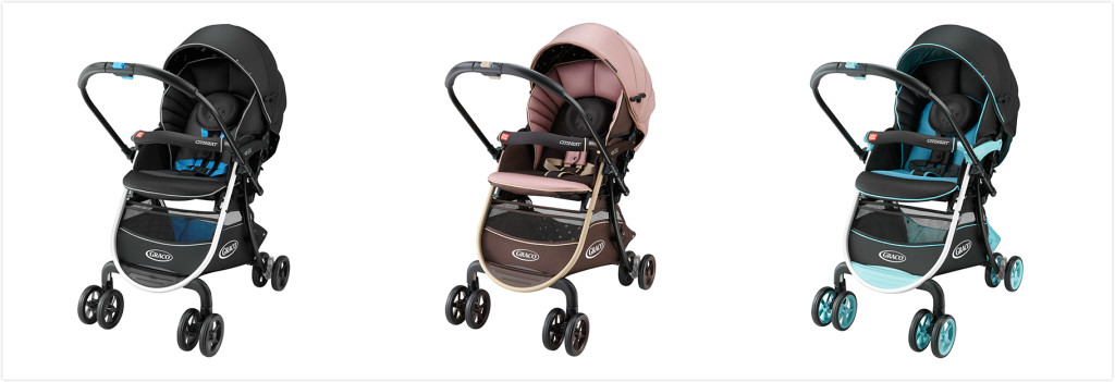 Graco CITINEXT CTS