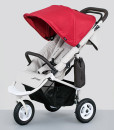 airbuggy_coco_premier_red