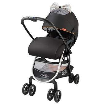 Graco citiace cts防風腳套