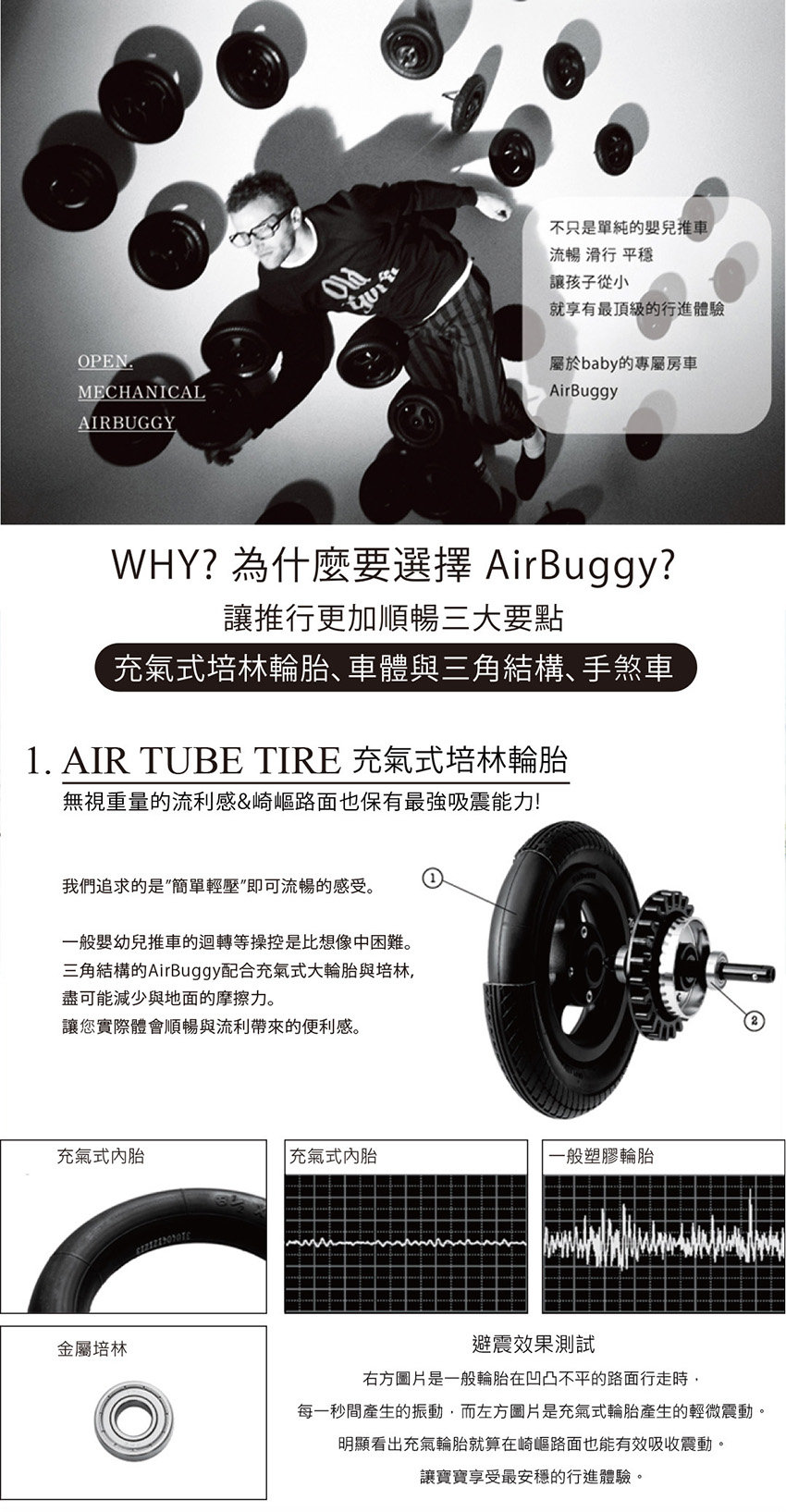 AirBuggy PREMIER SAFARI-3