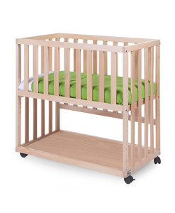 childhome-NEW-BEDSIDE-CRIB-BEECH-wood