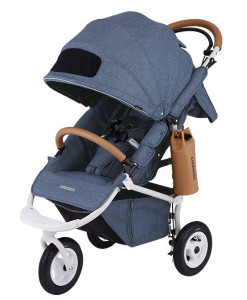 Airbuggy-COCO-BRAKE-EX-FROM-BIRTH-bl