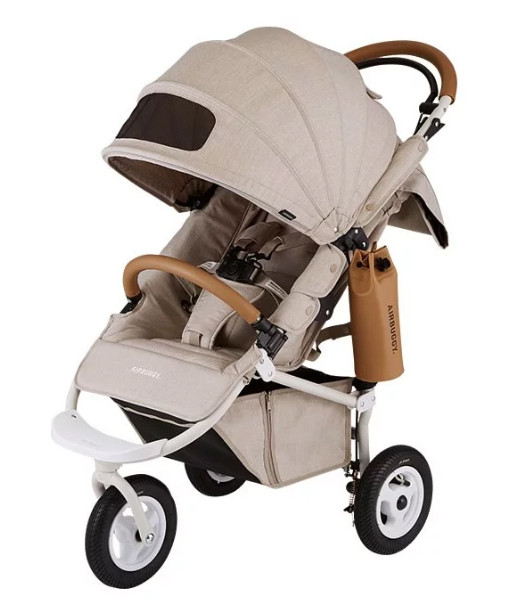 Airbuggy-COCO-BRAKE-EX-FROM-BIRTH-ye