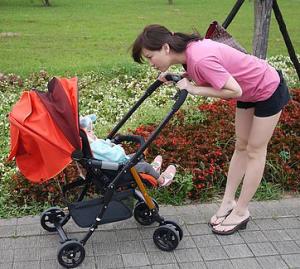combi urban walker