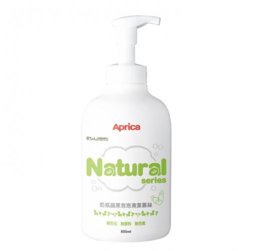 aprica_Bottle_bubble_clean_vegetables_Mousse