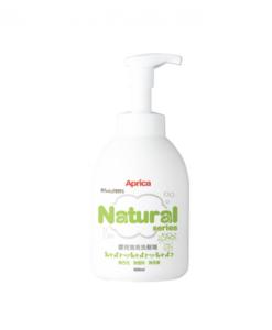 aprica_nature_shampoo