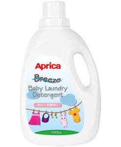 aprica 洗衣精1