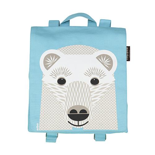 小童寶包幫-北極熊
