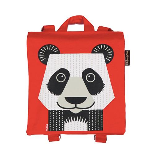小童寶包幫-新熊貓
