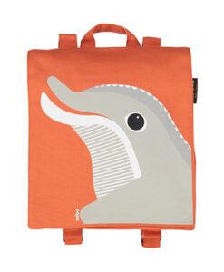 小童寶包幫-海豚