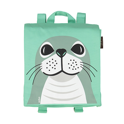 小童寶包幫-海豹