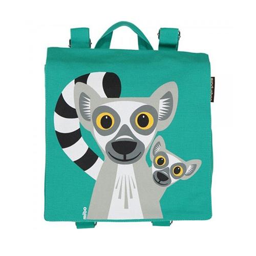 小童寶包幫-狐猴