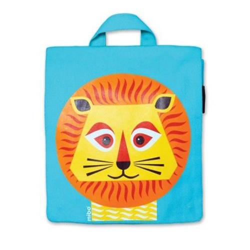 小童寶包幫-獅子