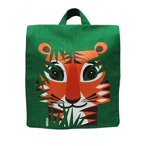 小童寶包幫-老虎