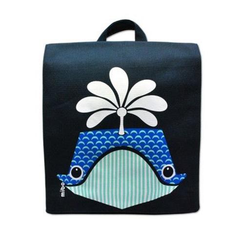 小童寶包幫-鯨魚