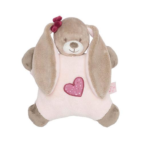 nattou-Flatsie-Nina-the-rabbit-26cm