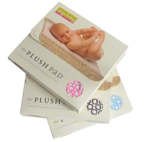 AhGooBaby PlushPad尿布墊2