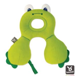 benbat-0-12-month-pillow-frog