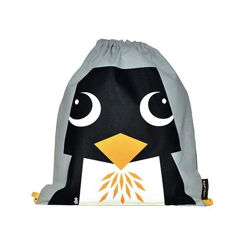 輕鬆包-企鵝1