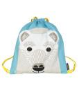 輕鬆包-北極熊1