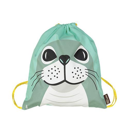 輕鬆包-海豹