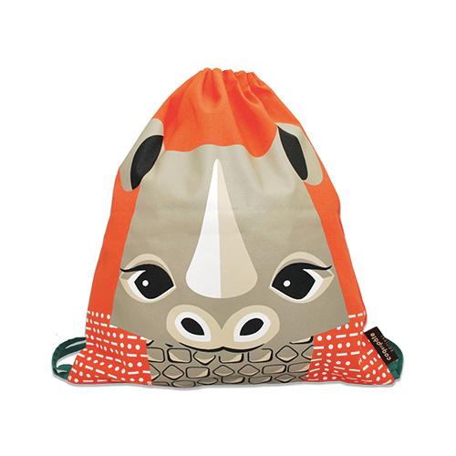 輕鬆包-犀牛