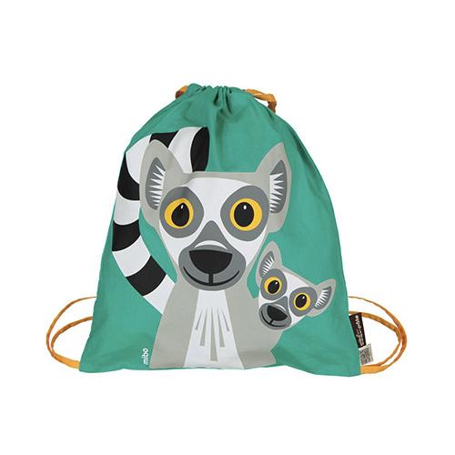 輕鬆包-狐猴1