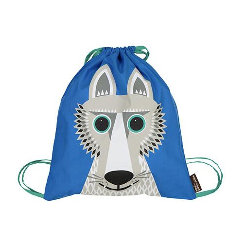 輕鬆包-狼1