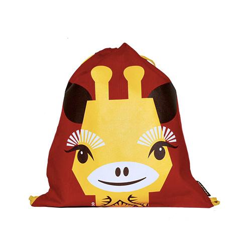 輕鬆包-長頸鹿1