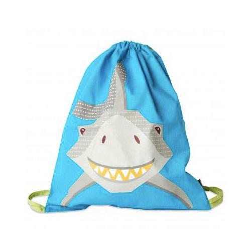 輕鬆包-鯊魚