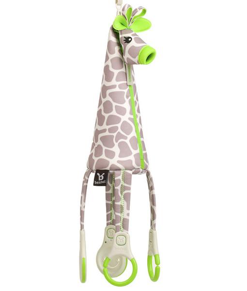 Benbat Baby Giraffe Toy-1