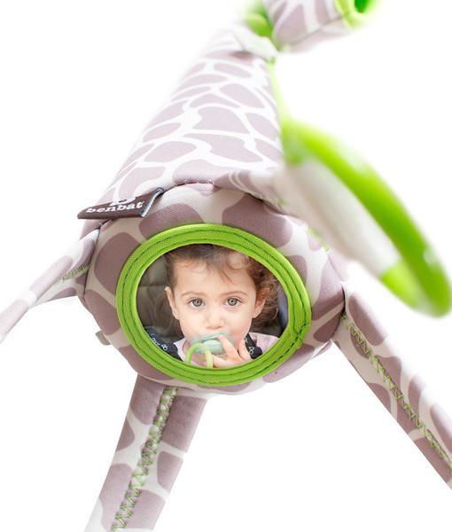 Benbat Baby Giraffe Toy-2