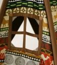 Cuna Tent 印第安那王國-3