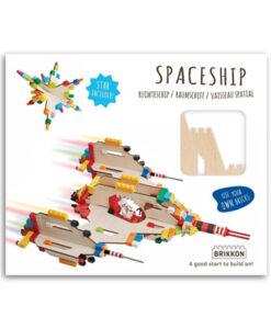 太空船-1