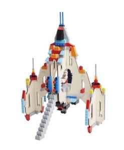 太空船-3