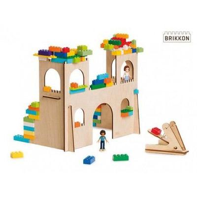 荷蘭Brikkon_多多的城堡-2