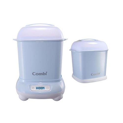 combi-消毒鍋-保管箱-藍色