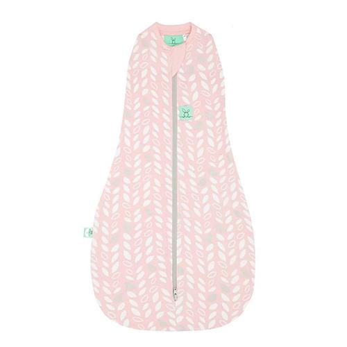 竹纖維.包巾-甜苗粉