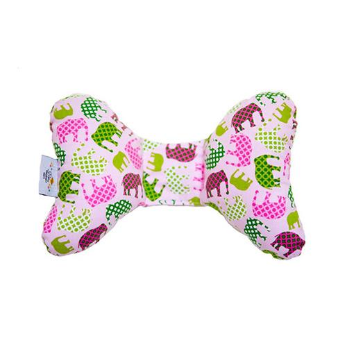 pillow粉色大象