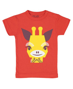 短T1Y-長頸鹿