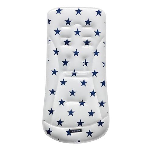 aprica-座墊-藍星