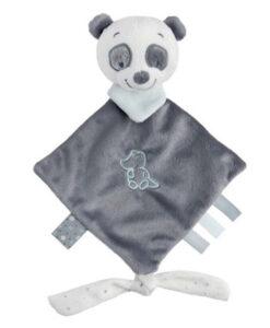 nattou-Mini-doudou-Loulou-Panda-27cm