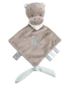 nattou-Mini-doudou-hippo-27cm
